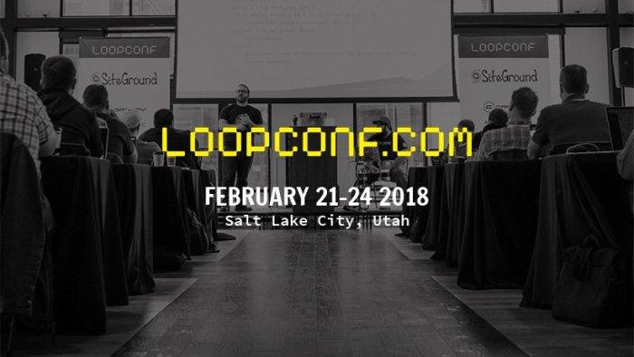 Loop Conf 1